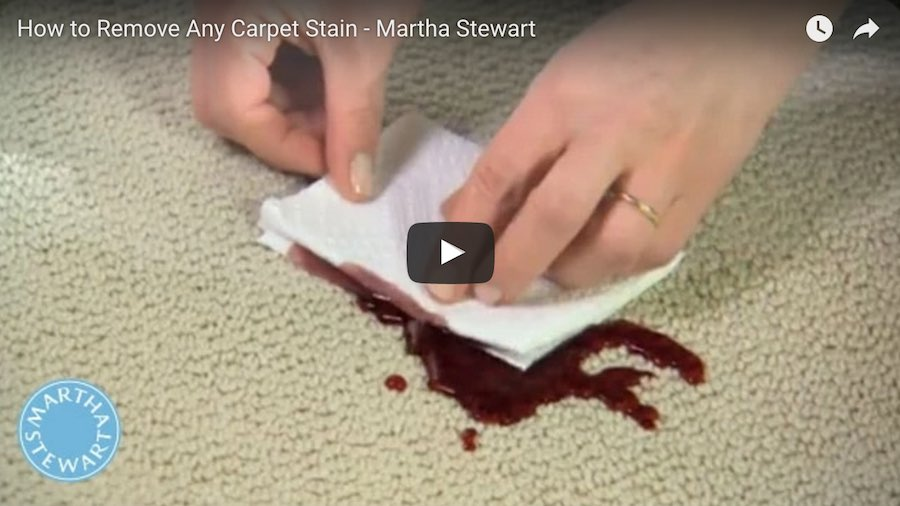 Stain Removal Carpet Cleaner